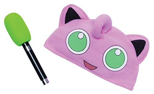 SALES4YA Girls Jiggly Puff Kids Costume Accessory Kit Girls Costume]()
