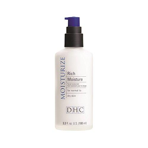 DHC Rich Moisture 3 30 fl product image