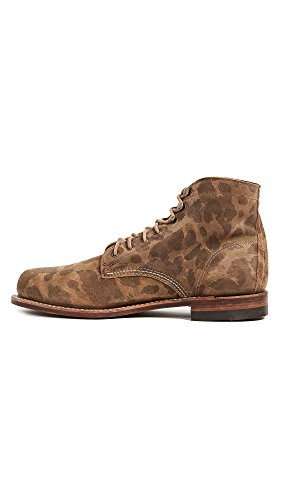 Boots Wolverine Edition Mile Mile 1000 1000 Limited Camo Mens UgUqHx0