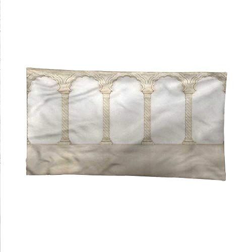 Pillarspace tapestrywall Hanging tapestryColumn Arches Ancient 60W x 40L Inch