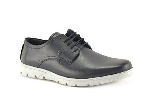 CONBUENPIE  6610,  Herren Schuhe Blau