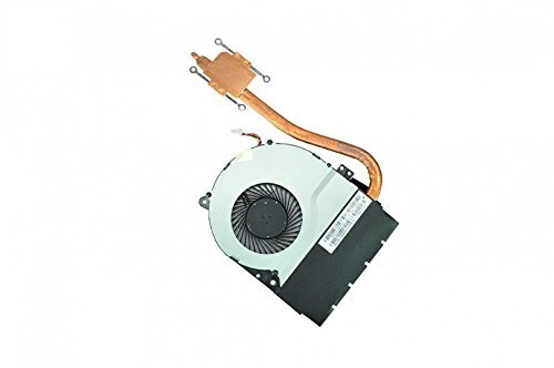 (CPU cooler for Asus X550CA)