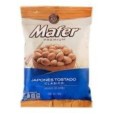 Premium Japanese Style Roasted - Peanut Premium