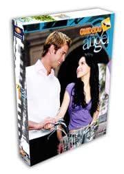 Cuidado Con El Angel 3dvds Boxset Mexican Edition Maite Perroni William Levy Movies Tv