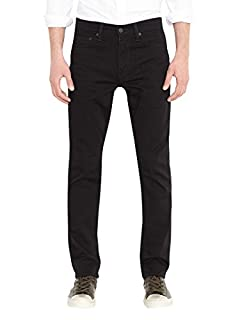 Levi's Men's 511 Slim Fit Jean, Black Rigid, 38Wx34L (B01N9KZF8R) | Amazon price tracker / tracking, Amazon price history charts, Amazon price watches, Amazon price drop alerts