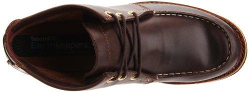 TimberlandMens/Hommes 74157 - Botas Chukka Hombre Marrón - marrón