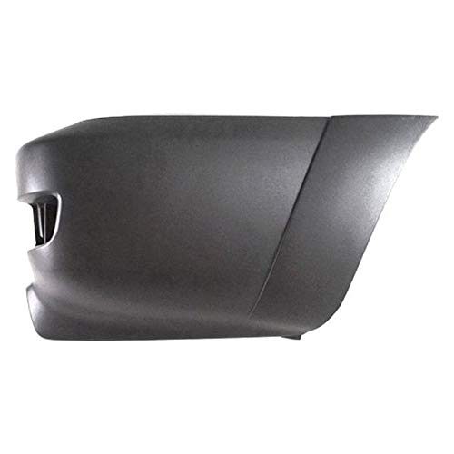 Value For Toyota 4Runner 2003-2005 Value Rear Passenger Side Bumper End OE Quality Replacement