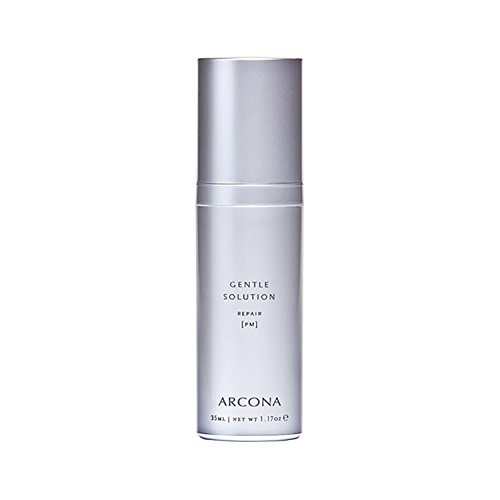 Arcona Gentle Solution, 1.17ounce