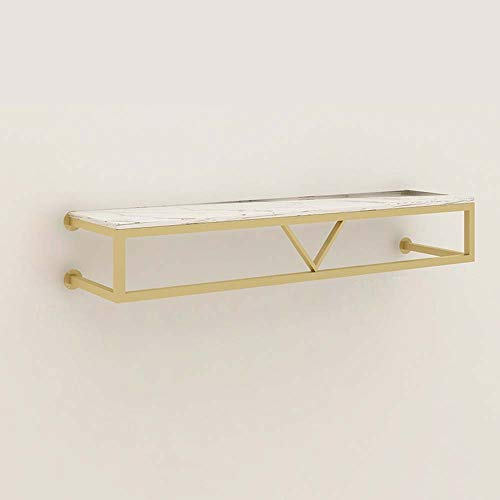 Amazon.com: Golden Coat Rack Clothing Store Display Rack ...