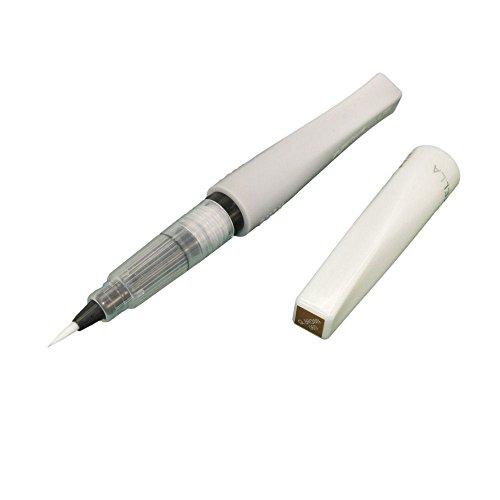 ZIG Wink of Stella Glitter Brush Marker Pen 060 Brown