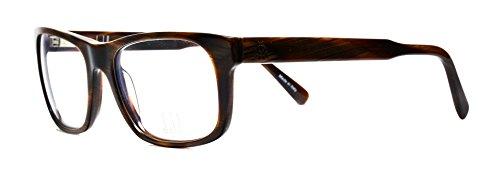 Dunhill eyeglasses D4006 B Brown - Dunhill Glasses
