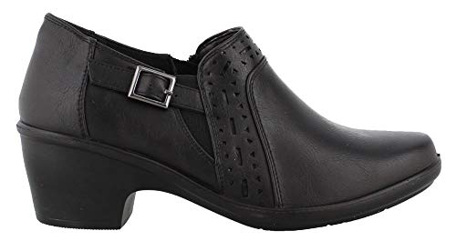 Easy Street Womens Remedy Ankle Boot