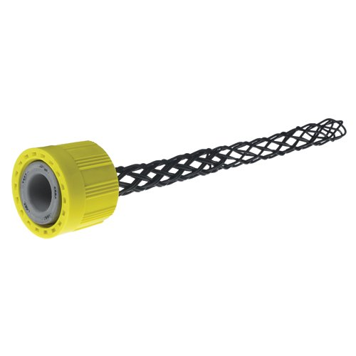 Woodhead 5635NM Cable Strain Relief Watertite Cord Grip, Wiring Device, Pendant, Enclosure, Non-Metallic Mesh, F3 Form.560–.680
