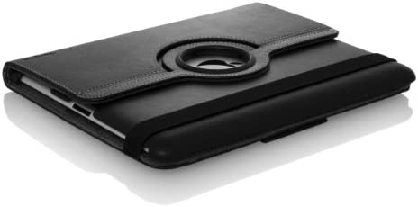Targus VersaVu Classic 360Degree Rotating Case and Stand for iPad 234 Black THZ156US NOT FOR NEWER