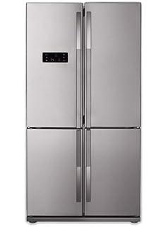 Beko GNE114631X side-by-side refrigerator - side-by-side fridge ...