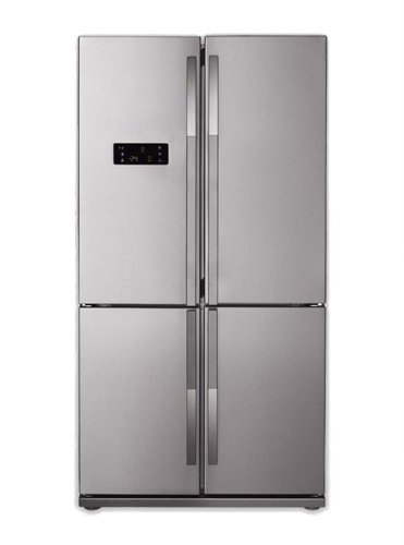 Beko GNE114612X frigorifero side-by-side: Amazon.it: Casa e cucina