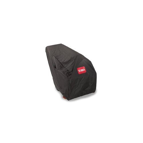 Toro 490-7466 Two Stage Snow Thrower Cover (Troybilt Snow Blower 2410)