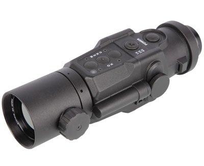 Night Optics Panther C 336 Thermal Clip-On Sight 336x256 50m