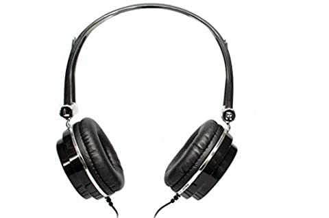 CAD Audio MH100 Closed-Back Mid-Size Studio Headphones