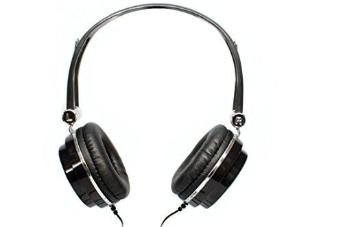 CAD Audio Studio Headphones, Black (MH100)