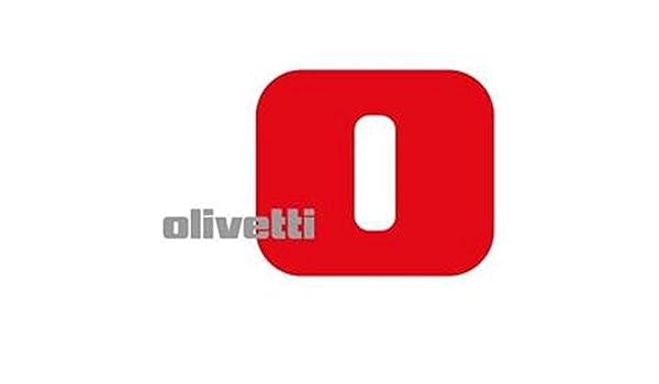 Olivetti B0214 cinta para máquina de escribir - cintas para máquinas de escribir: Amazon.es: Oficina y papelería