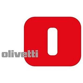 Olivetti B0214 cinta para máquina de escribir - cintas para máquinas de escribir