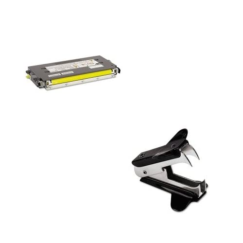 KITRIC406120UNV00700 - Value Kit - Ricoh 406120 Toner (RIC406120) and Universal Jaw Style Staple Remover (UNV00700)