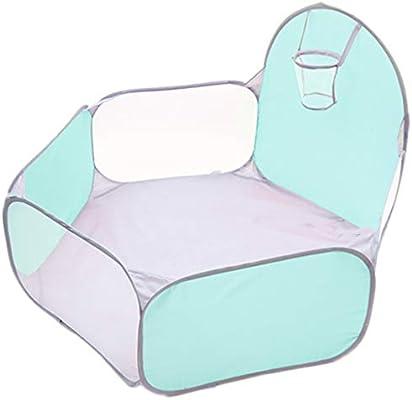 Juegos de mesas y sillas Barandilla Valla De Seguridad para Bebés ...