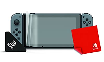 PDP Nintendo Switch Official Screen Protection Kit