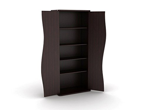 Venus Media Storage Cabinet 108 Bluray 88 DVD or 198 CD