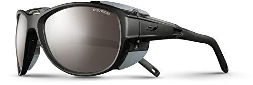 Julbo Explorer 2.0 Mountain Sunglasses - Spectron 4 - Matte Black/Gray (Julbo Sunglasses Polarized)