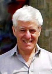 Andrew M. Colman