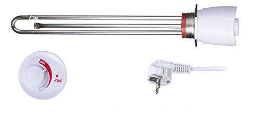 eliko Varilla de calefacción Calefacción tinta Resistencia Tipo grbtd 2 kW 2000 W 230 V