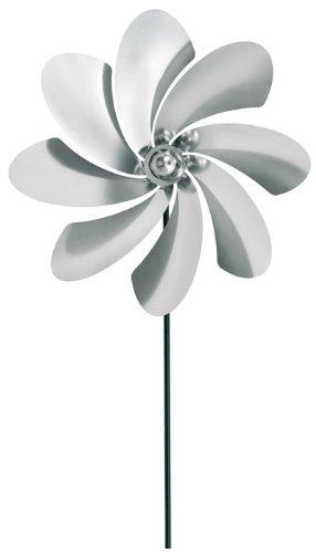 Blomus 65028 VIENTO風車DIAM。 30センチ曲線 B000V9BA4K  130 センチメートル