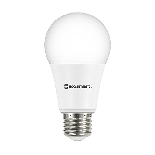 EcoSmart Equivalent Daylight Dimmable 2 Pack product image