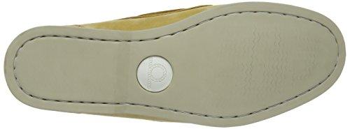 Chatham Compass G2, Scarpe da Barca Uomo Marrone (Brown (Tan))