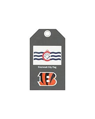 New Era Cincinnati Bengals 9FIFTY NFL Official 2019 Draft Snapback Hat