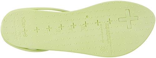 Ipanema Philippe Starck Thing M II Fem, Chanclas Para Mujer Grün (green/green)