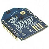 DIGI (XBP24CZ7PITB003) RF TXRX MODULE, XBee-PRO Zigbee Through-Hole Module, Programmable XBee-PRO ZB S2C TH (PCB Antenna)