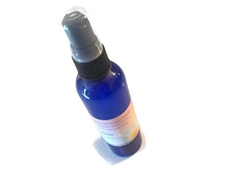 Chic Scented Perfume - Lavender Room & Linen Essential Oil Spray 4 Oz Air Freshener