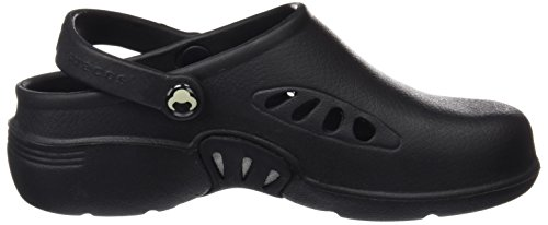 Black Work Clogs Unisex black Suecos®®®®®®®®® Adults' Nordic qxItXwwUF