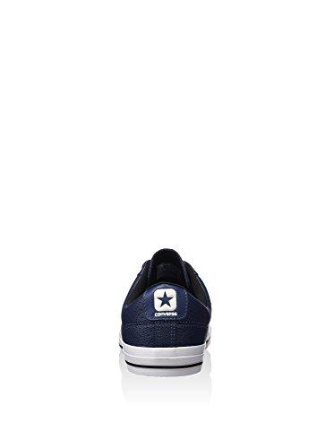 Converse Unisex – Erwachsene Star Player Ox Sneaker, Blau, 40 EU