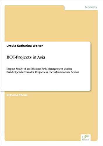 Book BOT-Projects in Asia