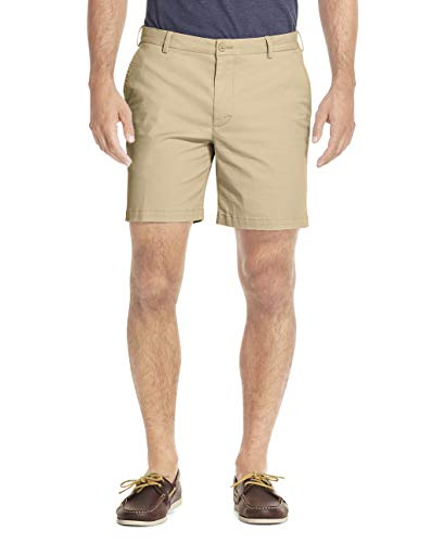 IZOD Men's Saltwater Stretch 7
