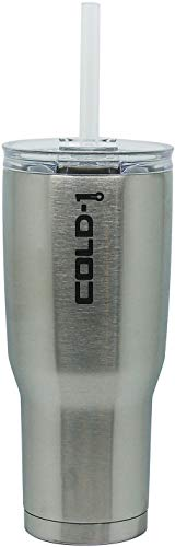 Reduce COLD-1 Insulated Steel Tumbler, 24 oz