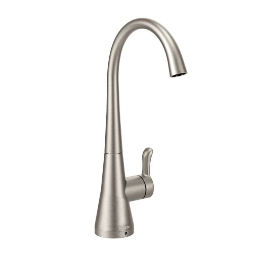 Moen S5520SRS Transitional One Handle Stainless