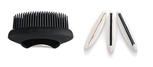 Gleener Replacement Edges & Pet Brush Accessory Pack