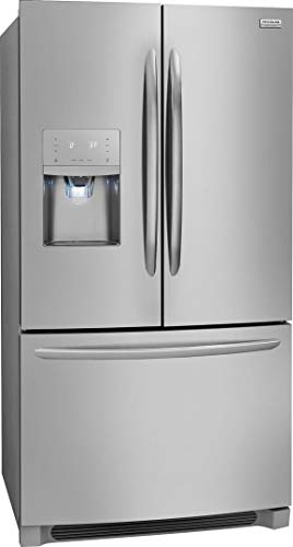 Frigidaire Gallery Series 36 Depth French with 21.9 Capacity,