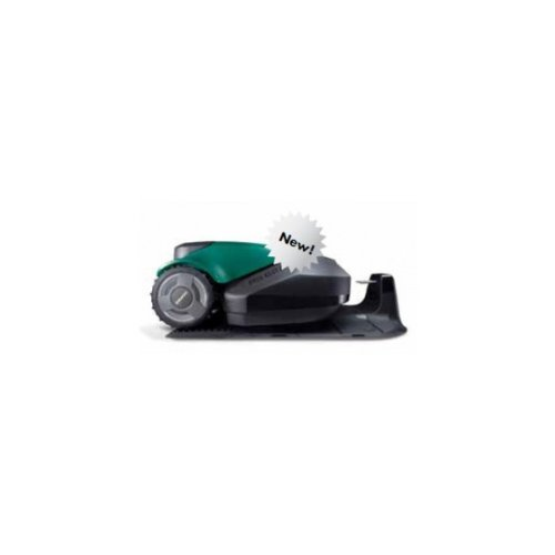 ROBOMOW RS622 - Cortacésped automático: Amazon.es: Bricolaje ...