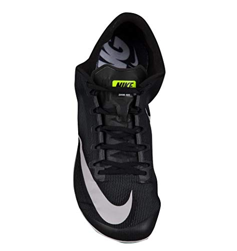 black white Mixte 400 Zoom Nike Adulte Multicolore volt Chaussures 001 anthracite D'athl Tisme z8axBxqpw